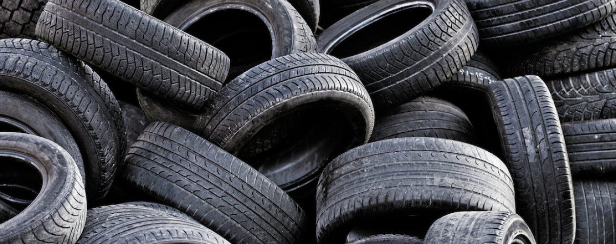 Regolamento recante la disciplina dei tempi e delle modalità attuative dell'obbligo di gestione degli pneumatici fuori uso